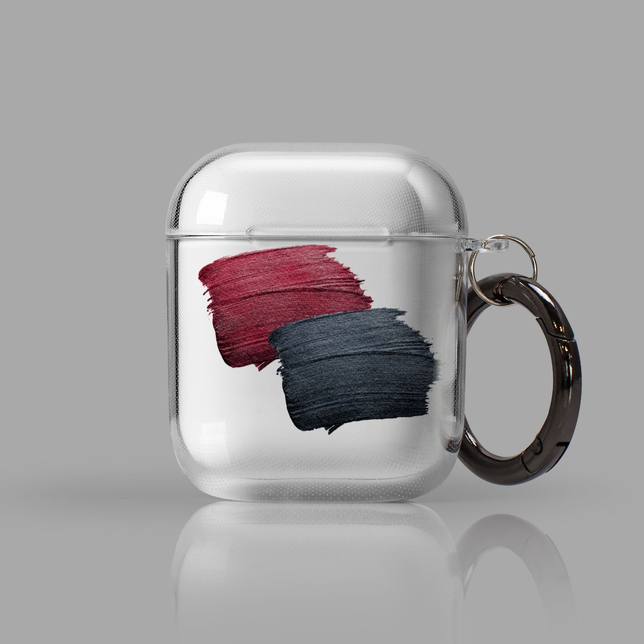 [Airpods cases] Brush Stroke No.01